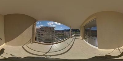 Visite Virtuelle appartement recent 3 pièces saint raphael gmj immobilier