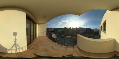 visite virtuelle 360 location appartement 2 pieces saint raphael gmj immobilier