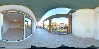visite virtuelle appartement a louer frejus 3 pieces garage parking gmj immobilier saint raphael