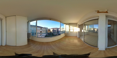 visite virtuelle 360 location appartement 2 pieces garage saint raphael gmj immobilier