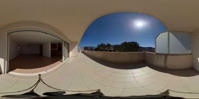 visite virtuelle 360 location appartement 3 pieces saint raphael genets