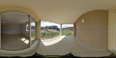 visite virtuelle 360 appartement 4 pieces double garage location saint raphael gmj immobilier