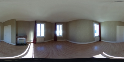 Appartement Tours - proche grammont - T2 47,50 m²