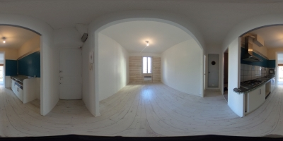 Appartement T3 Toulon Brunet