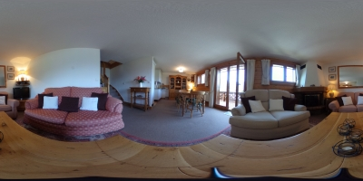 les houches cosy chalet