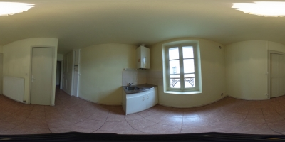 BEAUGENCY - Appartement - F2 - 40 m²